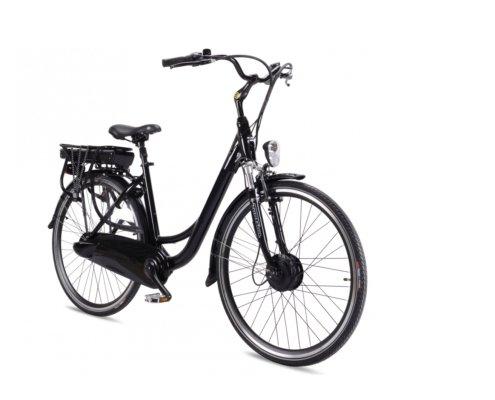 Win deze fiets. Maak nu een afspraak