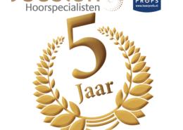 Joosten 5 jaar Hoorn
